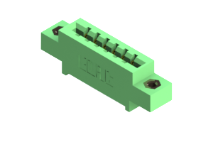 337-006-521-608 - Card Edge Connector