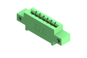 337-006-521-612 - Card Edge Connector