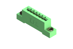 337-006-523-103 - Card Edge Connector