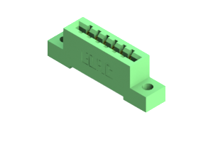 337-006-523-104 - Card Edge Connector