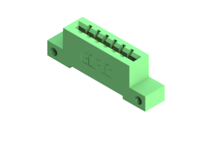 337-006-523-112 - Card Edge Connector