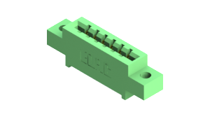 337-006-523-604 - Card Edge Connector