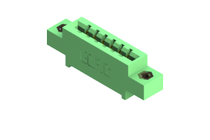 337-006-523-608 - Card Edge Connector