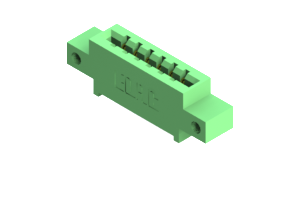 337-006-523-612 - Card Edge Connector