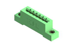 337-006-524-107 - Card Edge Connector