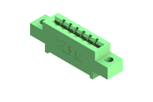 337-006-524-604 - Card Edge Connector