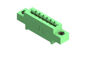 337-006-524-608 - Card Edge Connector