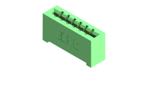 337-006-540-101 - Card Edge Connector