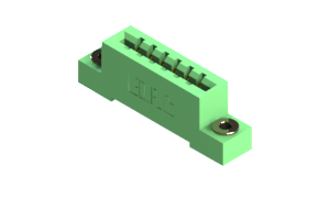 337-006-540-103 - Card Edge Connector