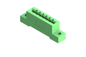 337-006-540-104 - Card Edge Connector