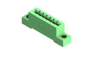 337-006-540-107 - Card Edge Connector