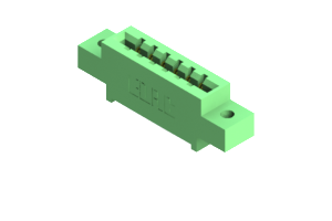 337-006-540-602 - Card Edge Connector