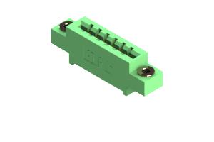 337-006-540-603 - Card Edge Connector