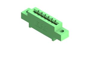 337-006-540-604 - Card Edge Connector