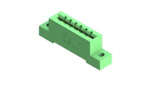 337-006-541-104 - Card Edge Connector