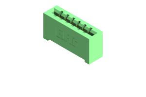 337-006-542-101 - Card Edge Connector