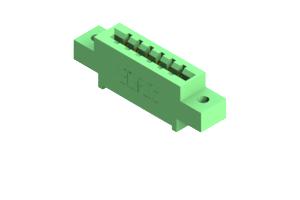 337-006-542-602 - Card Edge Connector