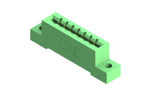 337-007-500-104 - Card Edge Connector