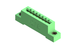337-007-500-107 - Card Edge Connector