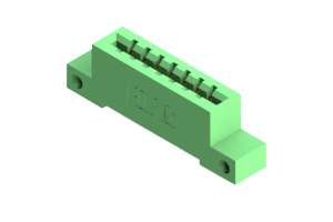 337-007-500-112 - Card Edge Connector