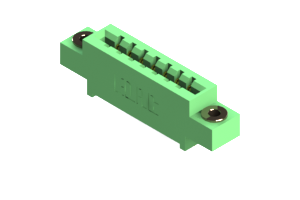 337-007-500-603 - Card Edge Connector