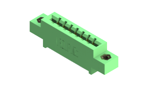 337-007-500-608 - Card Edge Connector
