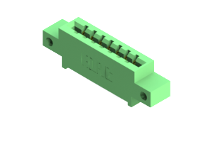 337-007-500-612 - Card Edge Connector