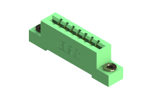 337-007-520-103 - Card Edge Connector