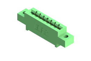 337-007-520-604 - Card Edge Connector