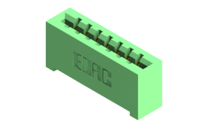 337-007-521-101 - Card Edge Connector