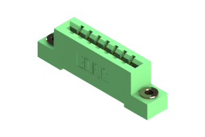 337-007-521-103 - Card Edge Connector