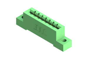 337-007-521-104 - Card Edge Connector