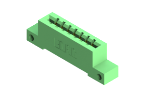 337-007-521-112 - Card Edge Connector