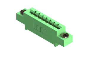 337-007-521-603 - Card Edge Connector