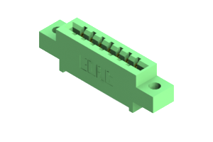 337-007-521-604 - Card Edge Connector