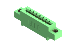 337-007-521-608 - Card Edge Connector