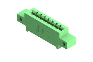 337-007-521-612 - Card Edge Connector
