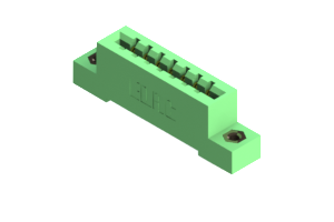 337-007-523-108 - Card Edge Connector