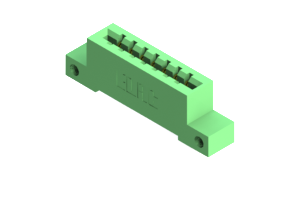 337-007-523-112 - Card Edge Connector