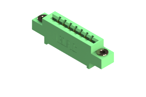 337-007-523-603 - Card Edge Connector