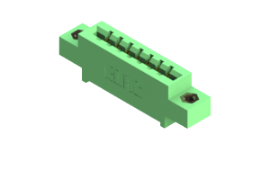 337-007-523-608 - Card Edge Connector