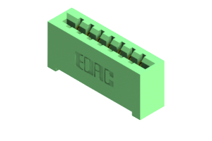 337-007-524-101 - Card Edge Connector