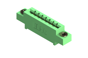337-007-524-603 - Card Edge Connector
