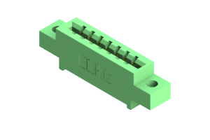 337-007-524-604 - Card Edge Connector