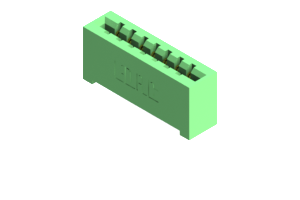 337-007-540-101 - Card Edge Connector