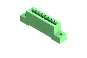 337-007-540-102 - Card Edge Connector