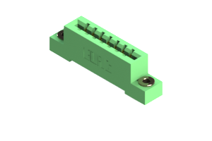 337-007-540-103 - Card Edge Connector
