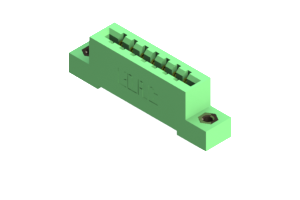 337-007-540-107 - Card Edge Connector