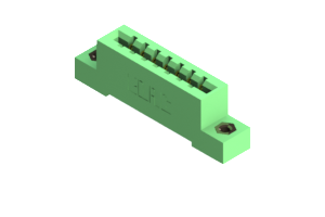 337-007-540-108 - Card Edge Connector