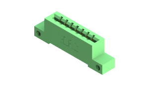 337-007-540-112 - Card Edge Connector